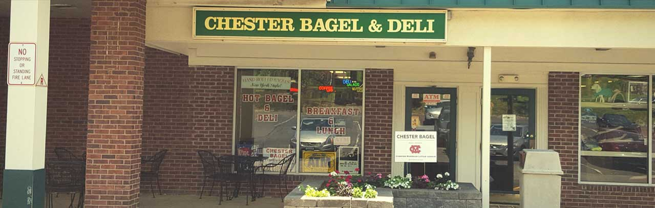 Chester Bagels